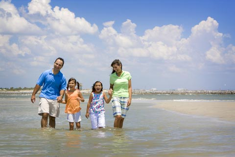 What Type of Family Vacation are You Seeking?  The Key is in the Planning
