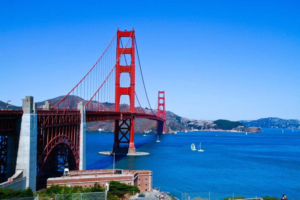 History Explored In San Francisco with Island Trader Vacations