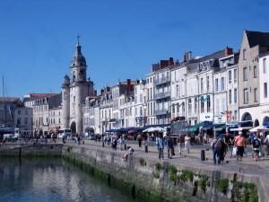 La Rochelle France small