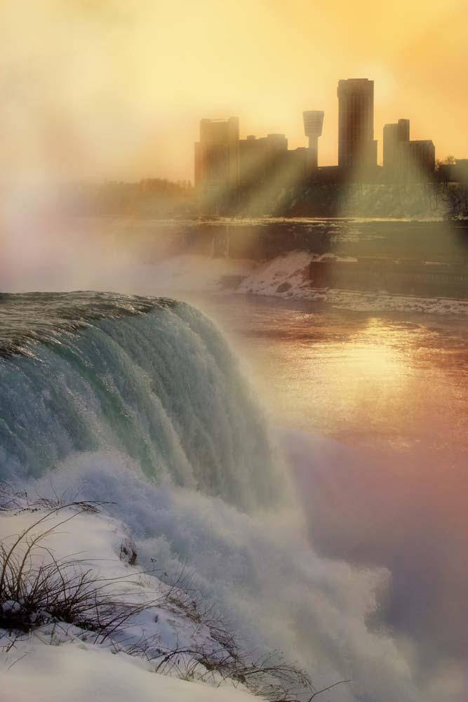 Niagara Falls State Park Reviewed With Island Trader Vacations Reviews