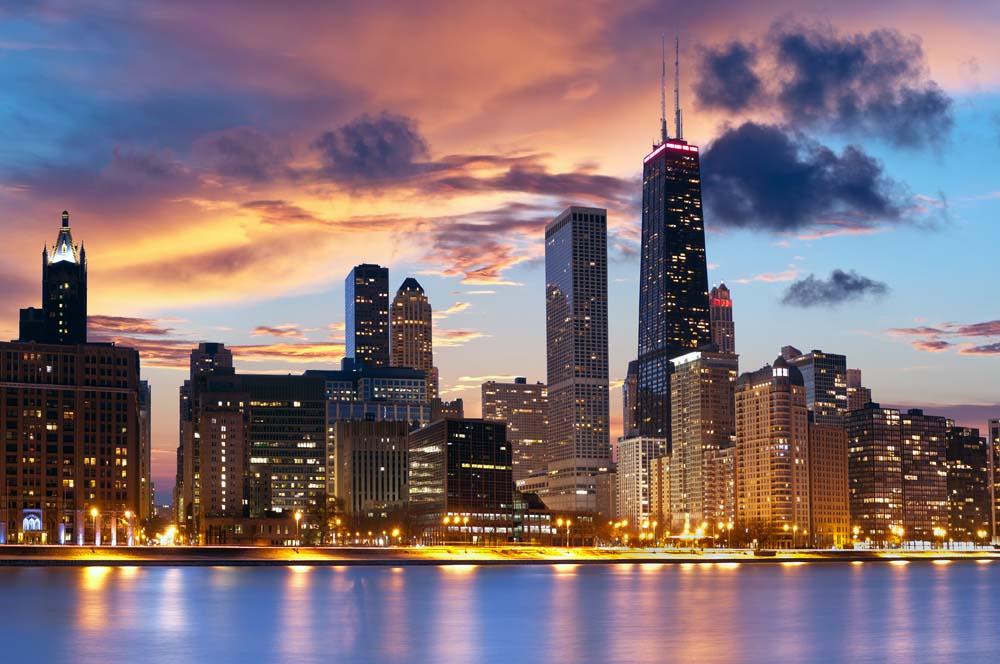 Excitement in Chicago Reviewed With Island Trader Vacation Club