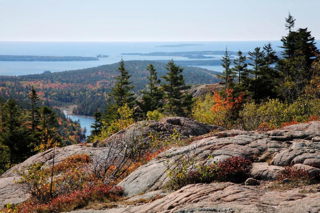 Island Trader Vacations Reviews Acadia and Bar Harbor Maine
