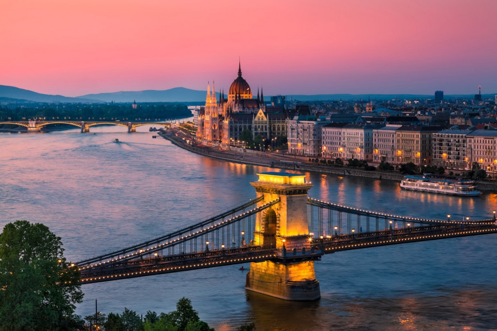 Island Trader Vacations Reviews Budapest