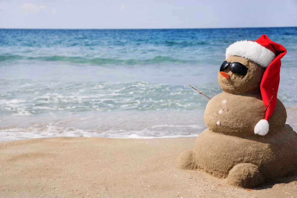 Island Trader Vacations – Home for the Holidays