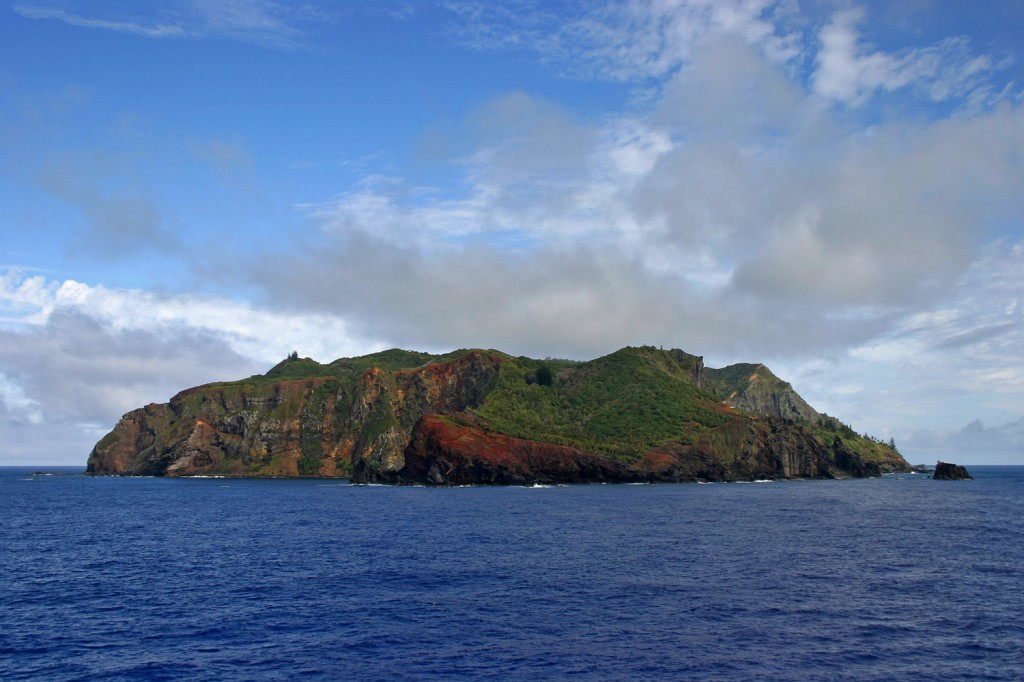 Island Trader Vacations Reviews The Pitcairn Islands