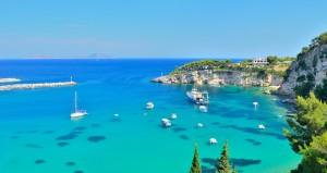 Island Trader Vacations Reviews Li Galli