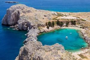 Island Trader Vacations Reviews Rhodes