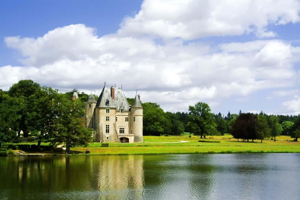 Island Trader Vacations Reviews The Dordogne Region