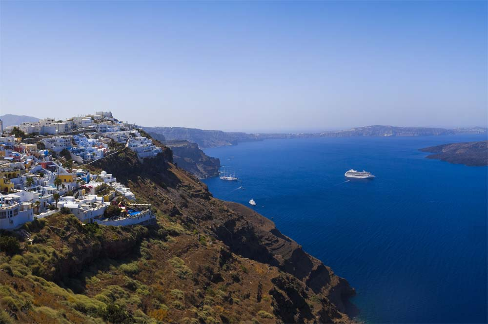 Island Trader Vacations Invites You to The Island Of Ventotene