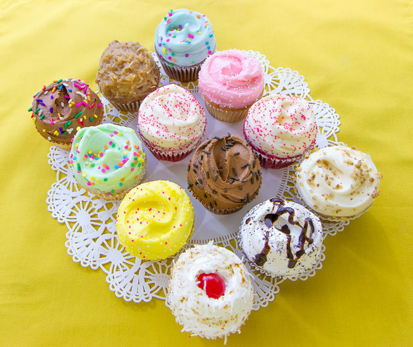 Infamous Cupcake Bakery in NYC Closing Their Doors