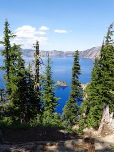 Photo Credit: Crater Lake National Park Facebook Page